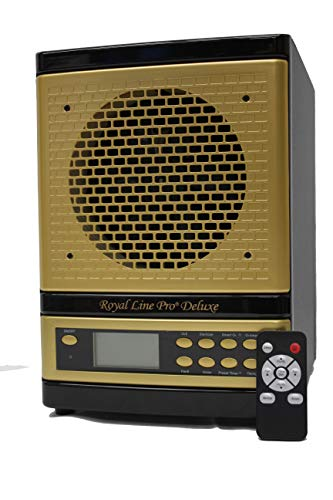 Royal Line Pro 174 Deluxe Fresh Air Purifier Exclusive 8 Stage 3500 Sq Ft Ionizer Alpine